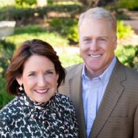 Julie and Michael Donaldson