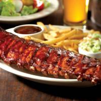 T.G.I. Friday's, ribs