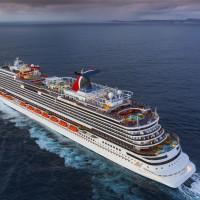 Carnival Cruise Line Vista