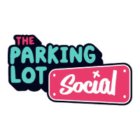 The Parking Lot Social logo
