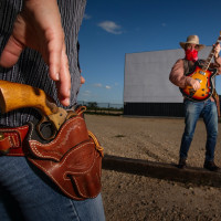 The Return of Draw Egan