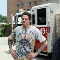 The King of Staten Island Pete Davidson