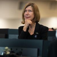 Kathy Lueders NASA