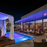 Pool at The Moran