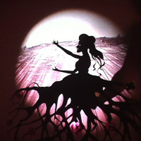 Visual Arts Center presents Kara Walker: The Fact of Fiction