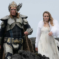 Will Ferrell Rachel McAdams Eurovision song Contest the story of fire