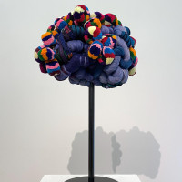 "Sicardi Gallery presents Sandra Monterroso: ""Threads of Memory"""