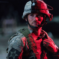 Scott Eastwood in The Outpost