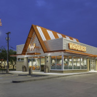 Whataburger exterior