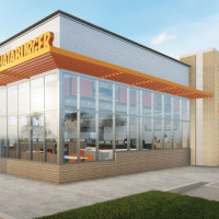 Whataburger new look