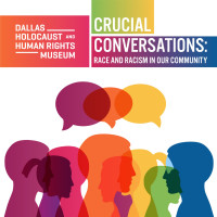 Crucial Conversations: Race and Racism in Our Community