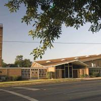 John Chase architect east austin David Chapel