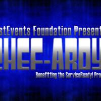 Chef-ardy!