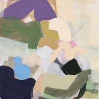 Wally Workman Gallery presents Jen Garrido 2020 exhibition