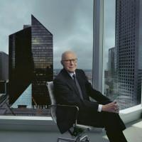 Gerald D. Hines Pennzoil Place Houston