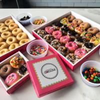 Miss Mini Donuts