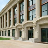 Good Brick Awards 2015 Houston Community College