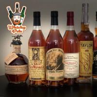 Kristopher Hart whiskey scavenger hunt bottles