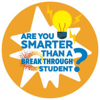 Are You Smarter Than A Breakthrough Student?
