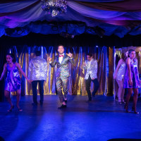 Theatre Three and Danielle Georgiou Dance Group presents The Bippy Bobby Boo Show