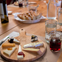 Juliet & Antonelli's Virtual Wine and Cheese Tasting
