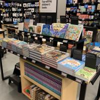 Amazon Books Baybrook Mall Houston store