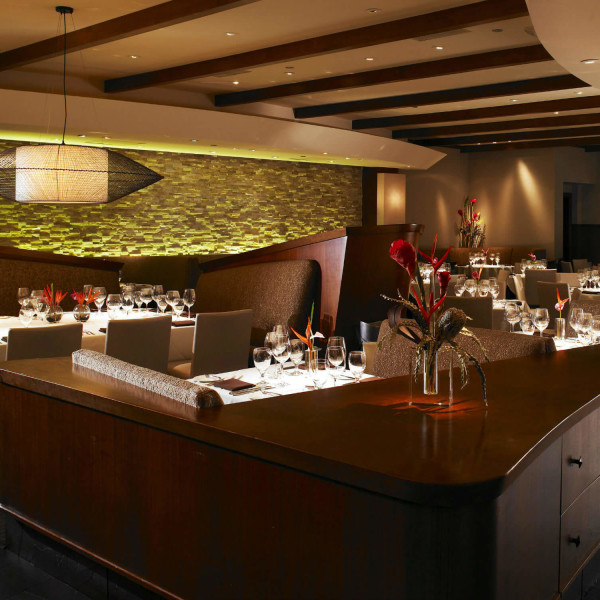 Acclaimed restaurant Abacus in Knox Henderson Dallas will close