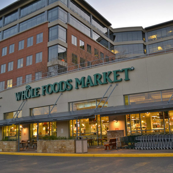 Whole Foods Market plans to trash plastic in stores nationwide