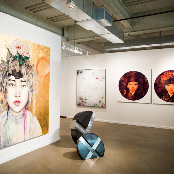 Art collectors can shop Texas galleries through new Dallas-based site