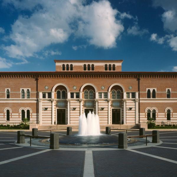 This Houston university once again trumps UT as best school in Texas