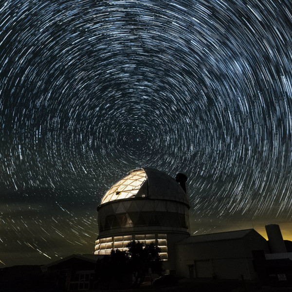 Ethereal West Texas attraction among best places in U.S. to see stars