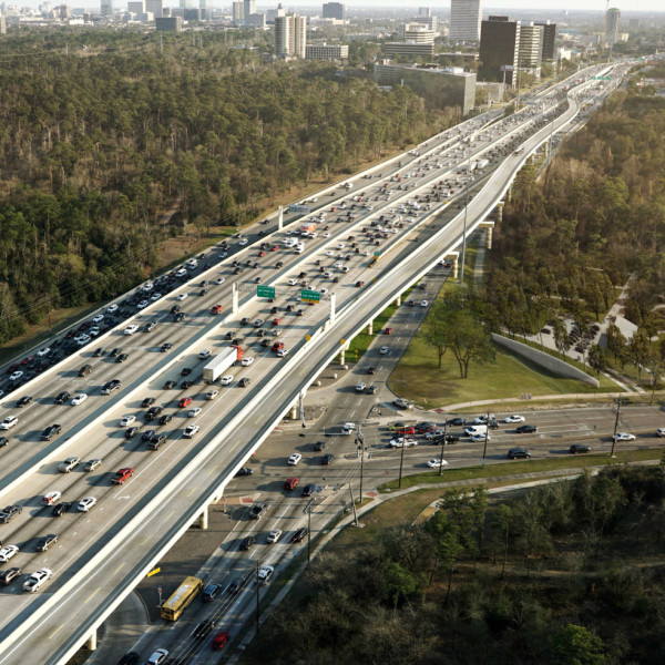 610 West Loop closure means more traffic headaches for Houston drivers