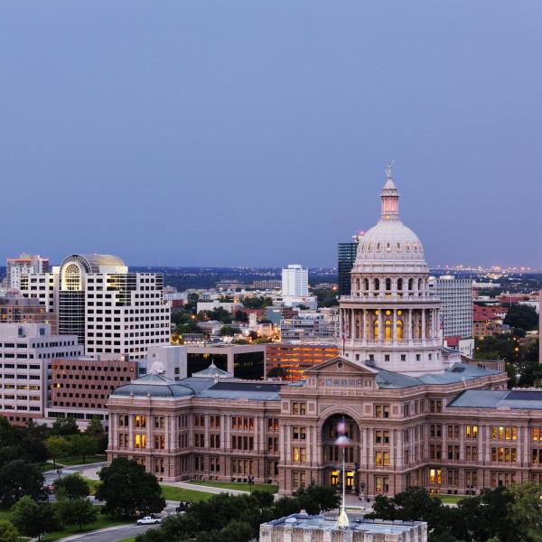3 Texas cities travel onto new list of top U.S. vacation destinations