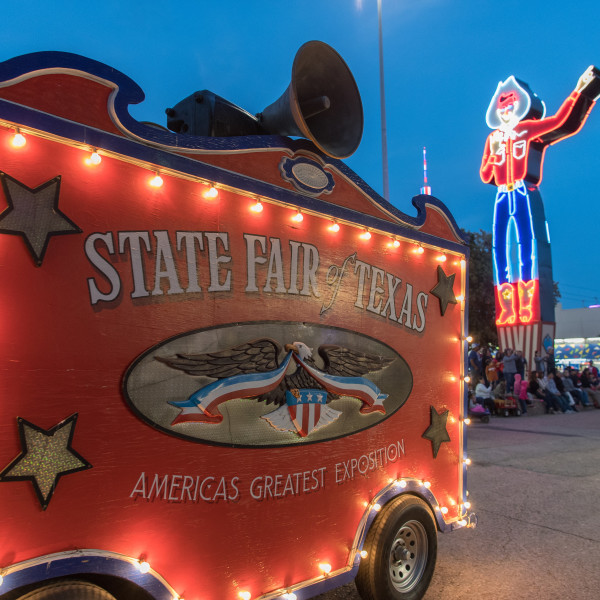 New stuff at 2019 State Fair of Texas includes puppets and selfies