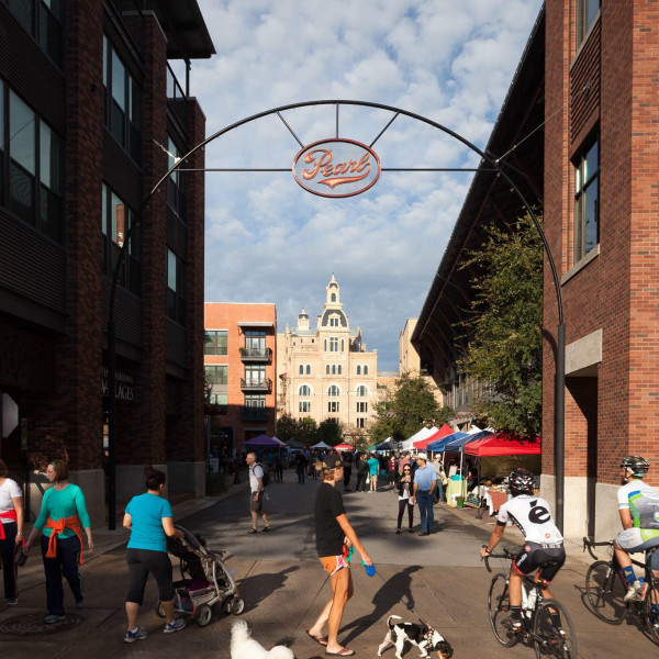 This trendy neighborhood has the most expensive rents in San Antonio