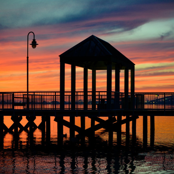 All the must-do activities during a getaway to Lake Charles, Louisiana