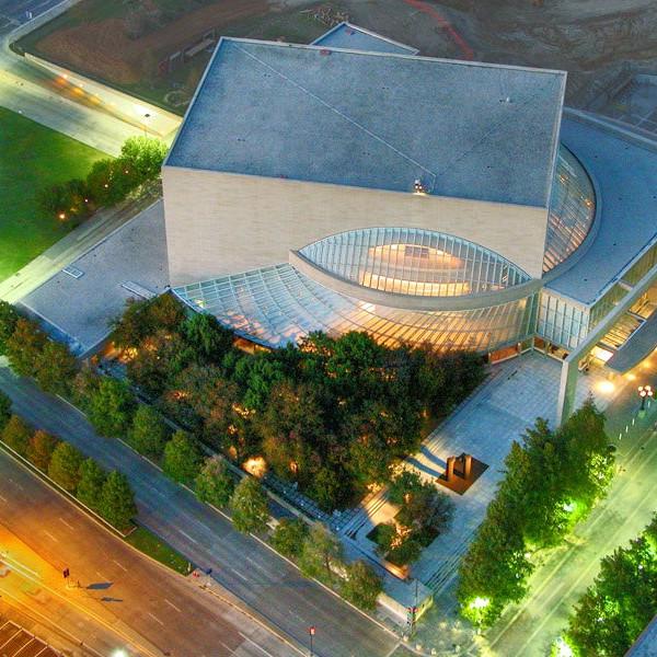 Dallas City Council readies Morton H. Meyerson Center handoff to DSO