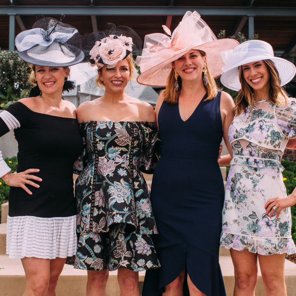 The 8 spring galas and luncheons all Dallas socialites must attend