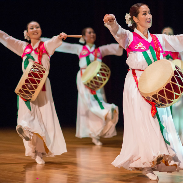Journey to exotic lands without leaving Houston at one-day AsiaFest