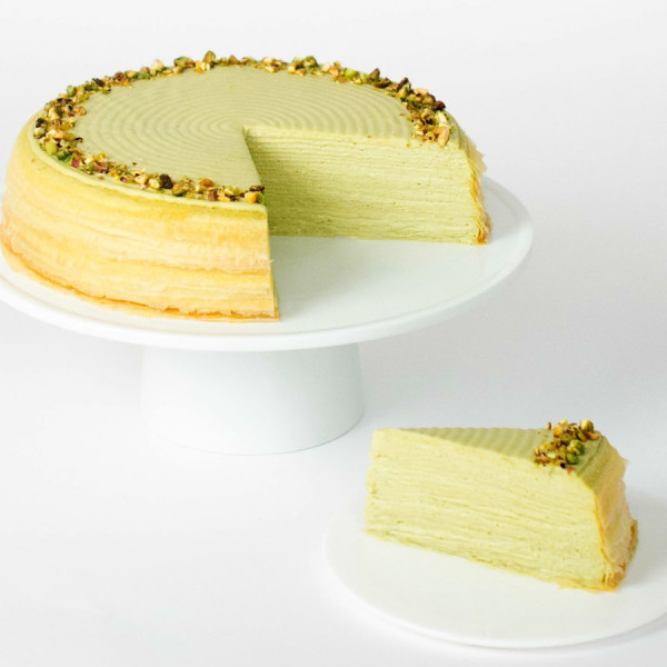 New York bakery takes paper thin layer cakes to Dallas-Fort Worth mall