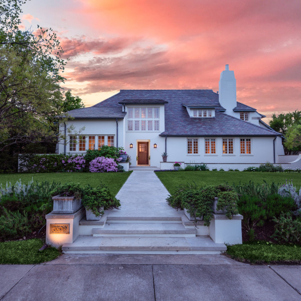 Highland Park home with royal approval reigns as week's top headline
