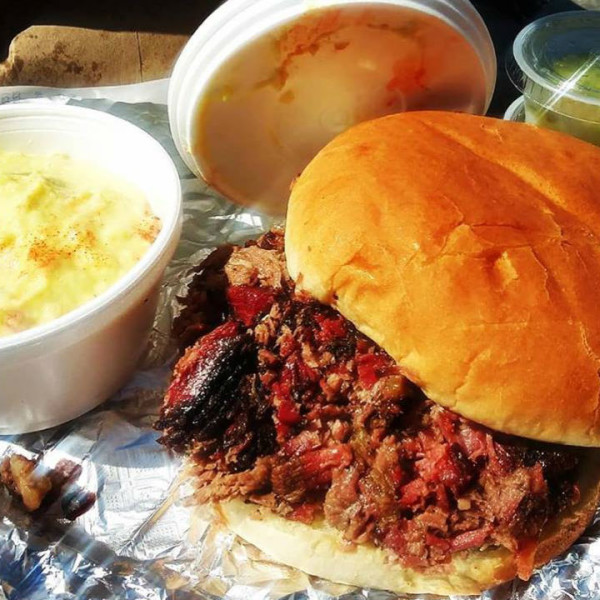 Acclaimed BBQ joint gains extra space at new North Richland Hills spot