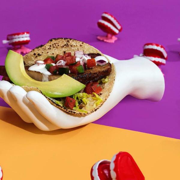 Killer taco restaurant invades Central Austin's newest boutique hotel
