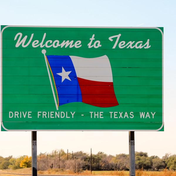 Texas poised for population milestone, plus more San Antonio stories