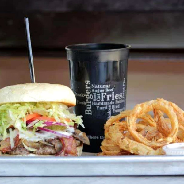 New burger coming to town tops this hunk of Fort Worth restaurant news