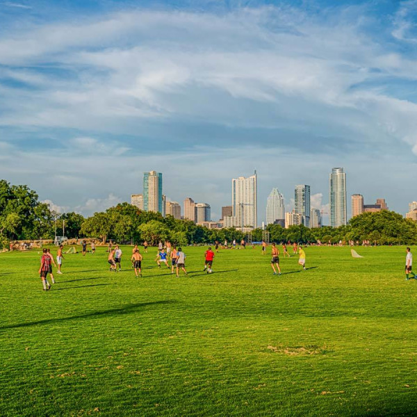 9 naughty behaviors to avoid in Austin parks