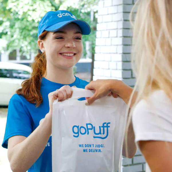 Snappy convenience store delivery service extends to South Dallas