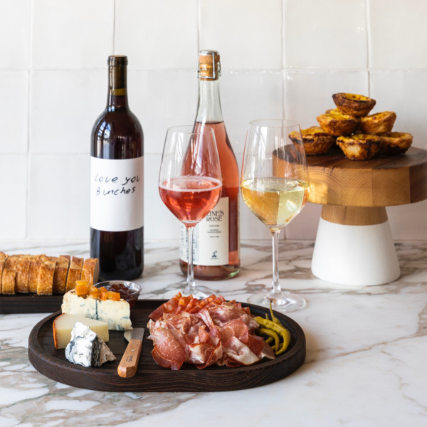 Sophisticated new wine and cheese shop now open in Montrose