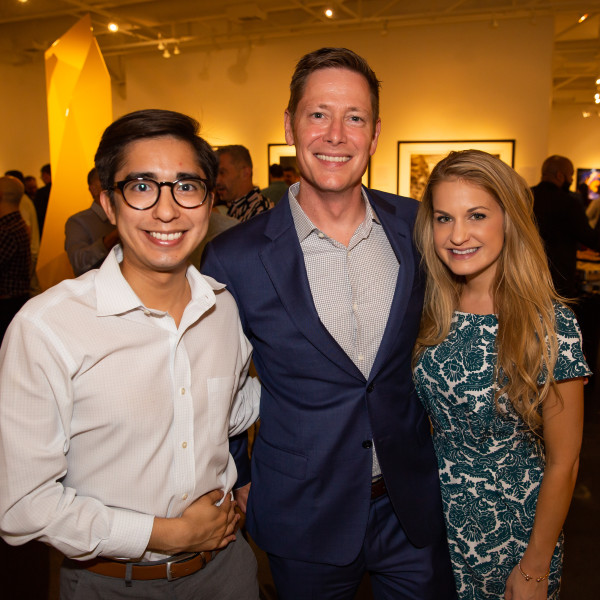DIFFA/Dallas doles out funds to worthy grant recipients