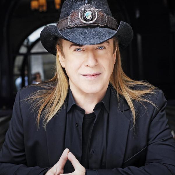 Celebrity hair guru José Eber heads to DFW to christen his new salon